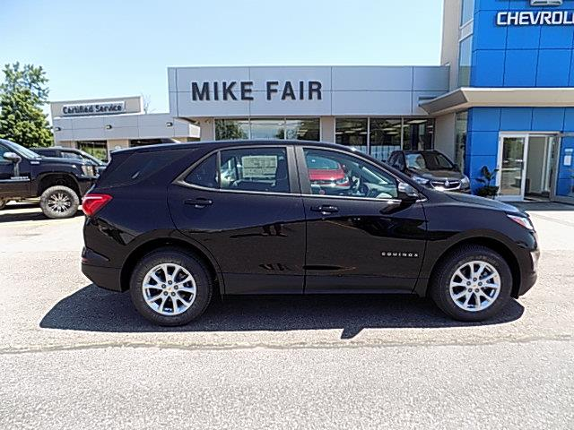 2020 Chevrolet Equinox LS (Stk: 20254) in Smiths Falls - Image 1 of 18