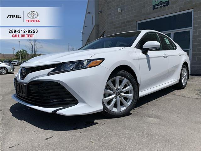 2020 Toyota Camry LE (Stk: 46780) in Brampton - Image 1 of 24