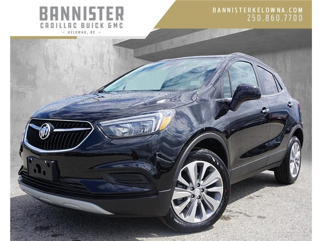 2020 Buick Encore Preferred (Stk: 20-580) in Kelowna - Image 1 of 11