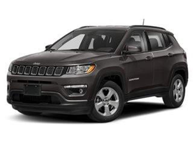2019 Jeep Compass Limited (Stk: R227) in Perth - Image 1 of 1