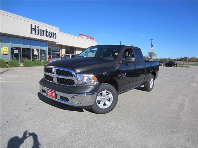 2018 RAM 1500 ST (Stk: B7230) in Perth - Image 1 of 1