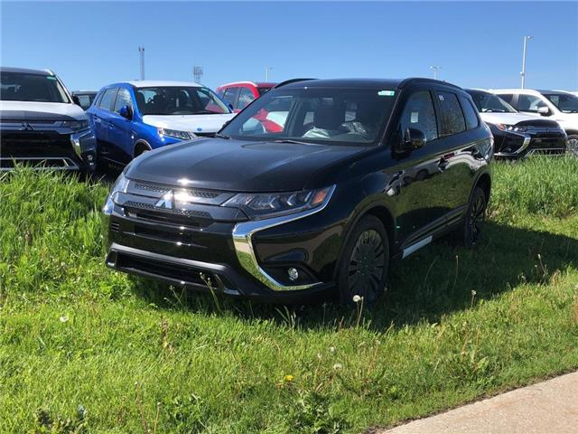 2020 Mitsubishi Outlander  (Stk: L0183) in Barrie - Image 1 of 5