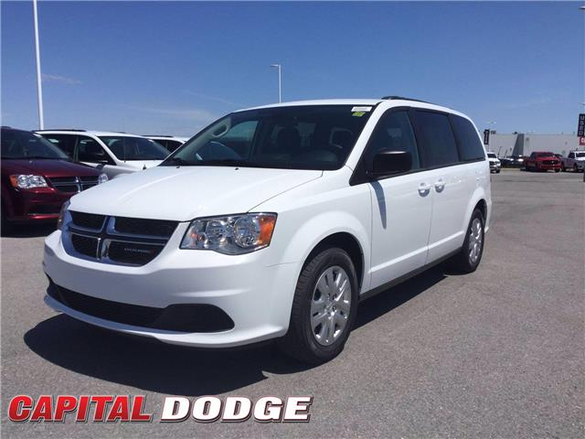 2020 Dodge Grand Caravan SE (Stk: L00462) in Kanata - Image 1 of 23