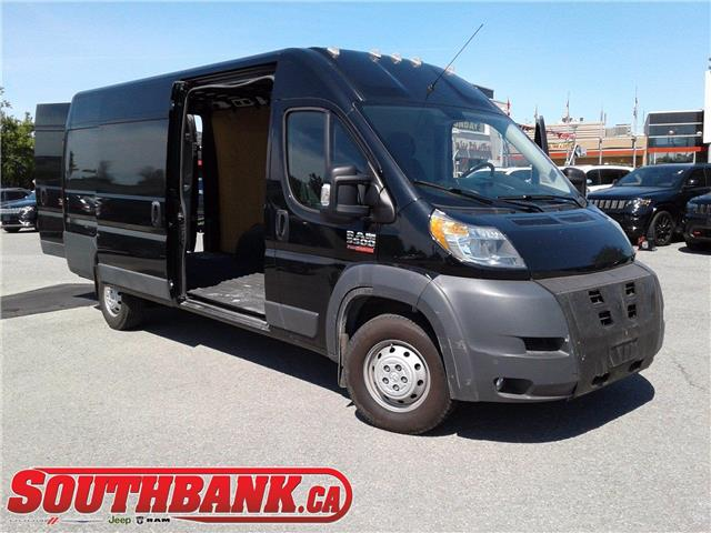 2016 RAM ProMaster 3500 High Roof (Stk: 2002171) in OTTAWA - Image 1 of 20