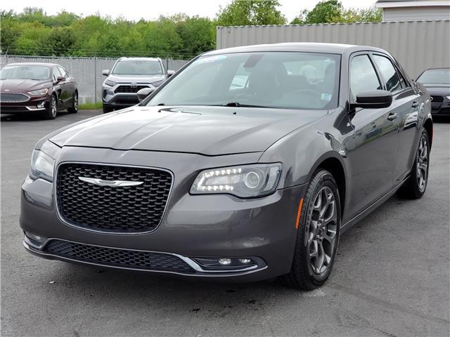 2018 Chrysler 300 S 2C3CCAGG7JH282118 10768 in Lower Sackville