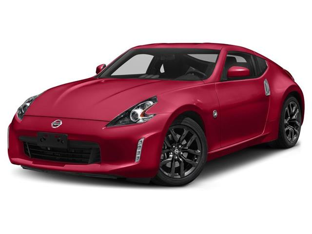 2020 Nissan 370Z Base (Stk: 20-169) in Smiths Falls - Image 1 of 8