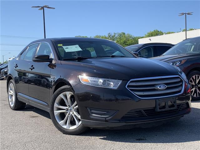2013 Ford Taurus SEL (Stk: 00377P) in Midland - Image 1 of 17