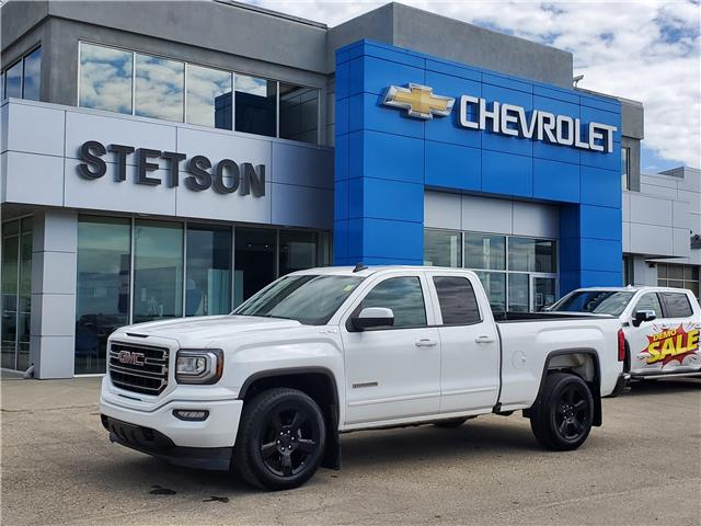 2019 GMC Sierra 1500 Limited Base (Stk: P2604) in Drayton Valley - Image 1 of 17