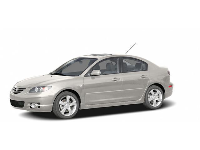 Used 2004 Mazda Mazda3 GX  - Coquitlam - Eagle Ridge Chevrolet Buick GMC