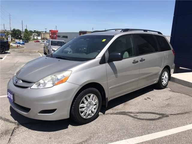 2010 Toyota Sienna CE 7 Passenger (Stk: S20290A) in Newmarket - Image 1 of 1
