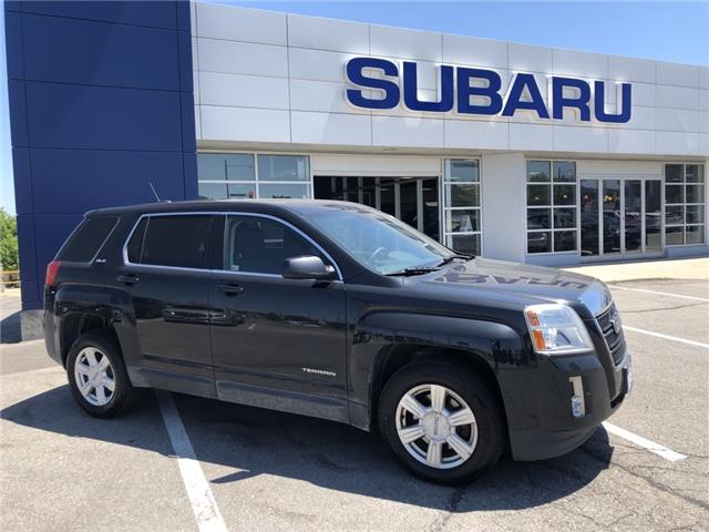 2015 GMC Terrain SLE-1 (Stk: S20121A) in Newmarket - Image 1 of 1