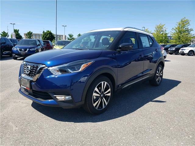 2020 Nissan Kicks SR (Stk: LL511958) in Bowmanville - Image 1 of 27