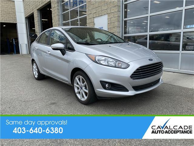 2016 Ford Fiesta SE (Stk: R60717) in Calgary - Image 1 of 20