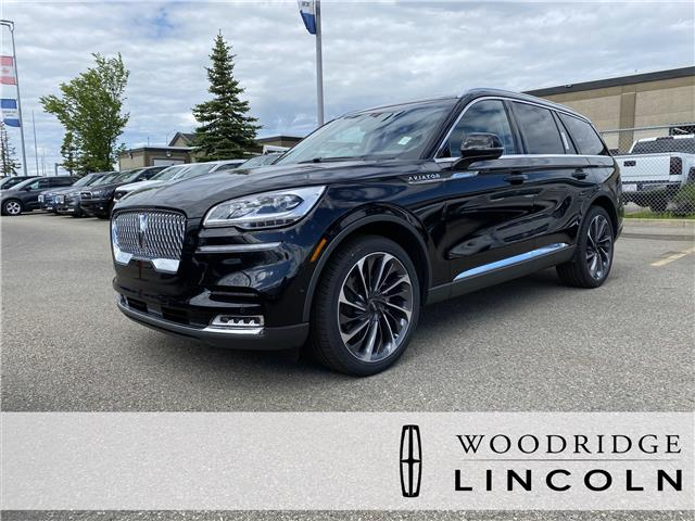 2020 Lincoln Aviator Reserve (Stk: L-64) in Calgary - Image 1 of 7