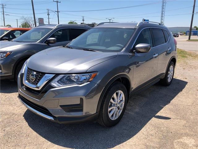 2020 Nissan Rogue S (Stk: 20150) in Sarnia - Image 1 of 5