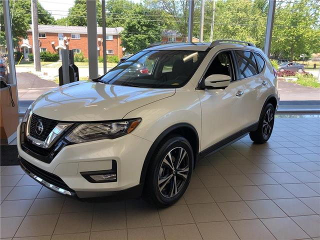 2020 Nissan Rogue SV (Stk: 20149) in Sarnia - Image 1 of 5