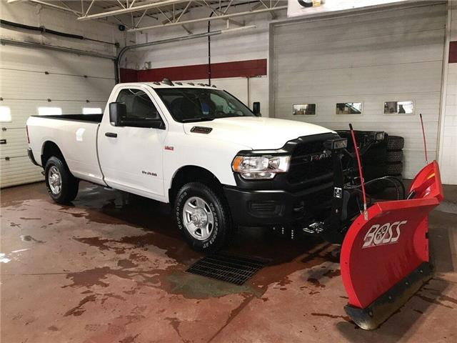 2019 RAM 2500 Tradesman (Stk: 5765) in Sudbury - Image 1 of 18