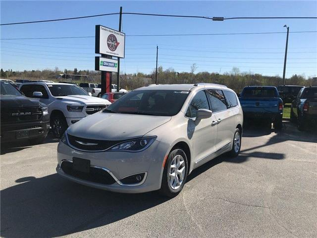 2020 Chrysler Pacifica Touring-L (Stk: 6198) in Sudbury - Image 1 of 21