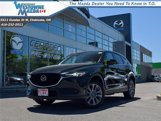 2019 Mazda CX-5 GT (Stk: P4135) in Etobicoke - Image 1 of 29