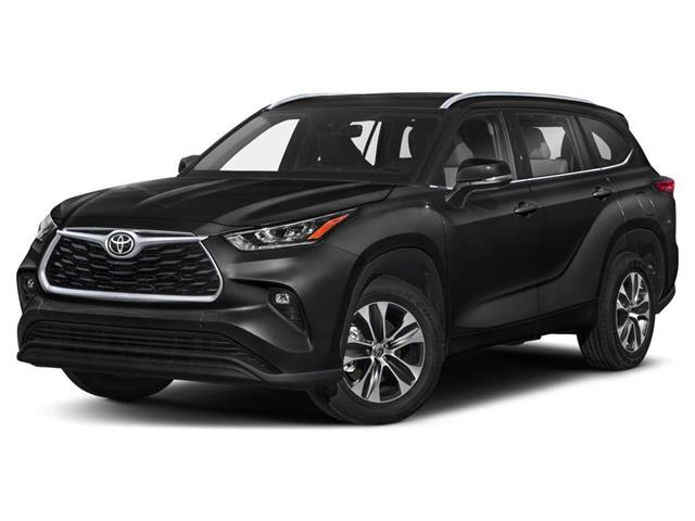 2020 Toyota Highlander XLE (Stk: N20312) in Timmins - Image 1 of 9