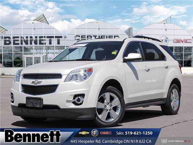 2015 Chevrolet Equinox 2LT (Stk: 200559A) in Cambridge - Image 1 of 27