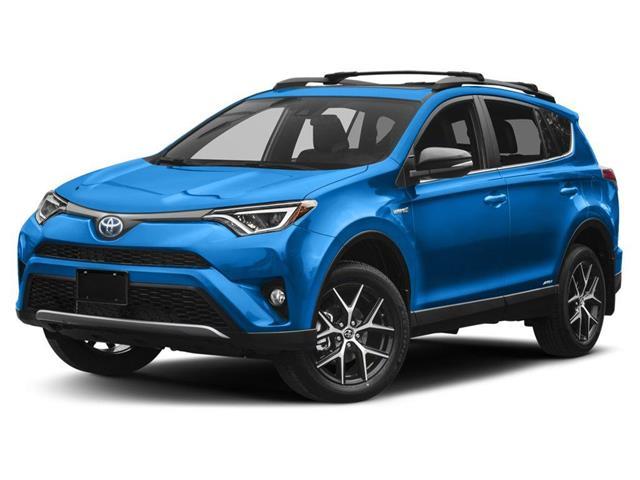 2018 Toyota RAV4 Hybrid SE (Stk: 30417) in Sarnia - Image 1 of 9