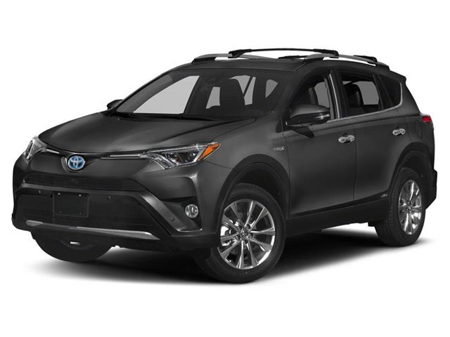2018 Toyota RAV4 Hybrid Limited (Stk: A30431) in Sarnia - Image 1 of 9