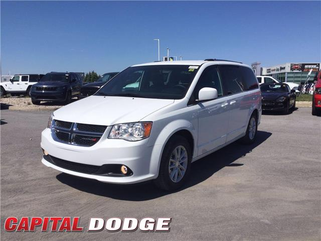2020 Dodge Grand Caravan Premium Plus (Stk: L00468) in Kanata - Image 1 of 26