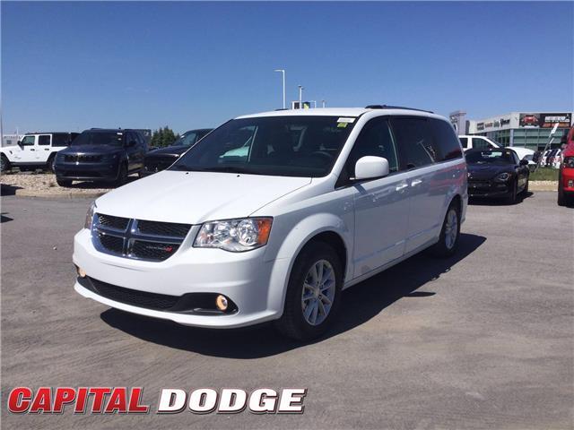 2020 Dodge Grand Caravan Premium Plus (Stk: L00467) in Kanata - Image 1 of 26