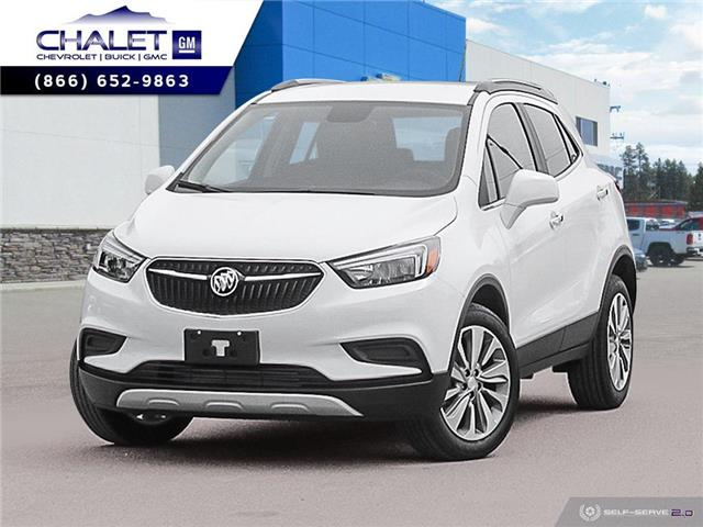 2020 Buick Encore Preferred (Stk: 20EN0029) in Kimberley - Image 1 of 25