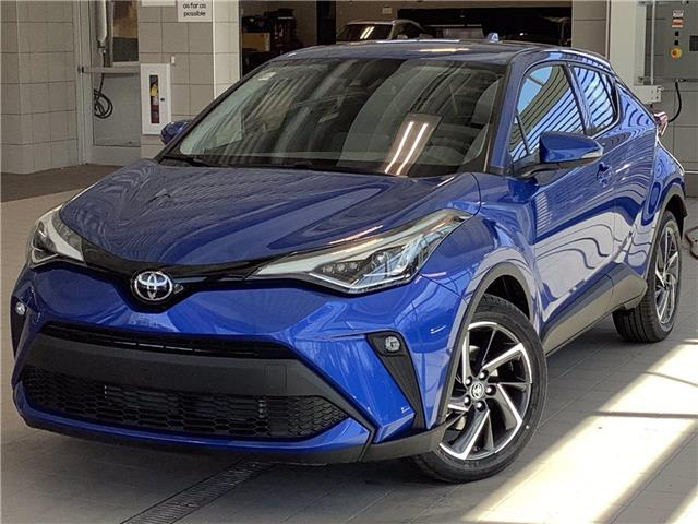 2020 Toyota C-HR Limited (Stk: 22287) in Kingston - Image 1 of 24