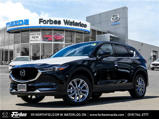 2020 Mazda CX-5 GT (Stk: M6931) in Waterloo - Image 1 of 15