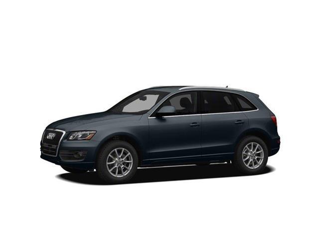 2012 Audi Q5 2.0T Premium (Stk: 1905073) in Regina - Image 1 of 1