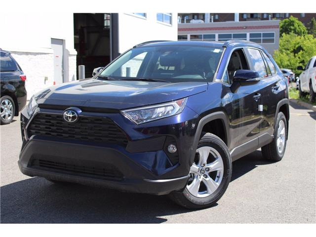 2020 Toyota RAV4 XLE (Stk: 28445) in Ottawa - Image 1 of 25
