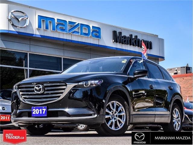2017 Mazda CX-9  (Stk: Q200321A) in Markham - Image 1 of 30
