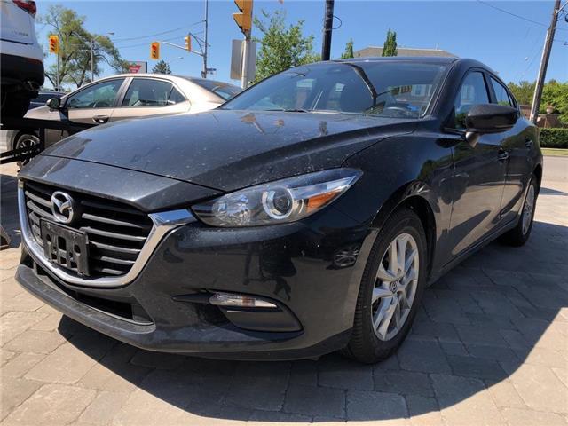 2018 Mazda Mazda3 GS (Stk: P2787) in Toronto - Image 1 of 44