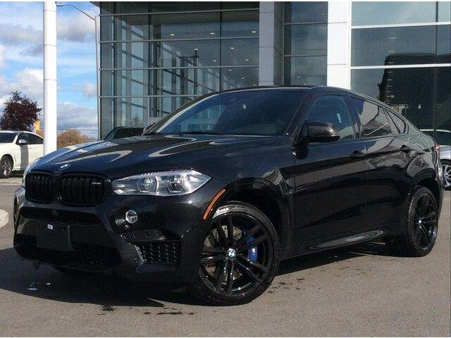 2019 BMW X6 M Base (Stk: 12740) in Gloucester - Image 1 of 25