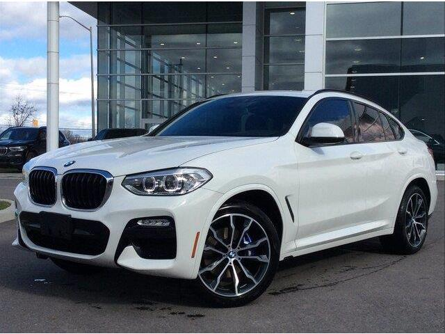 2020 BMW X4 xDrive30i (Stk: 13472) in Gloucester - Image 1 of 29