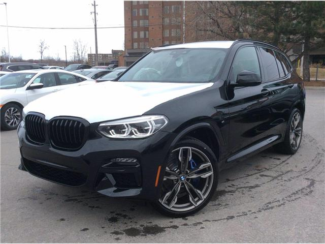 2020 BMW X3 M40i (Stk: 13639) in Gloucester - Image 1 of 15