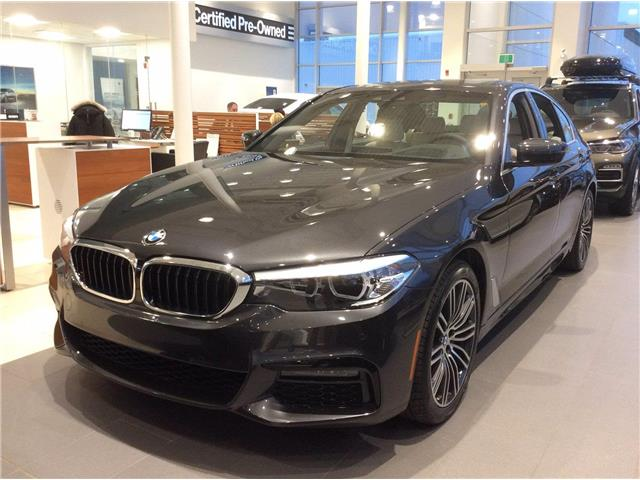 2020 BMW 530i xDrive (Stk: 13827) in Gloucester - Image 1 of 21