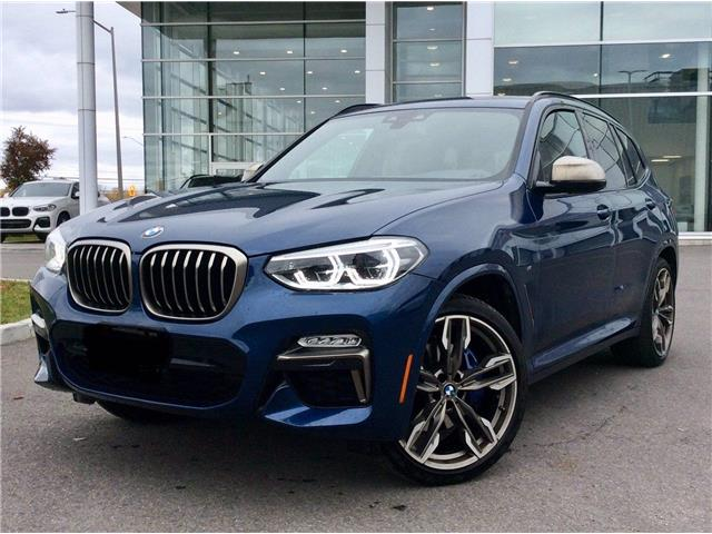 2020 BMW X3 M40i (Stk: 13811) in Gloucester - Image 1 of 26