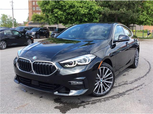 2020 BMW 228i xDrive Gran Coupe (Stk: 13800) in Gloucester - Image 1 of 26