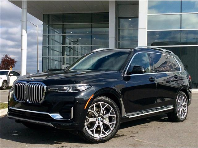 2020 BMW X7 xDrive40i (Stk: 13856) in Gloucester - Image 1 of 21