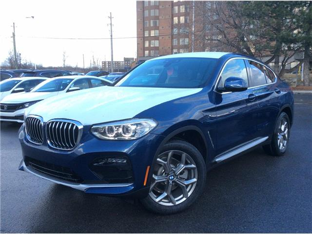 2020 BMW X4 xDrive30i (Stk: 13843) in Gloucester - Image 1 of 24