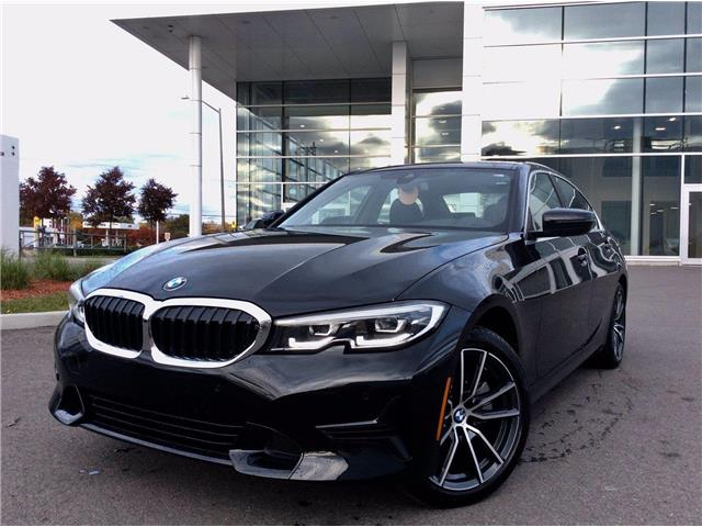 2020 BMW 330i xDrive (Stk: 13877) in Gloucester - Image 1 of 27