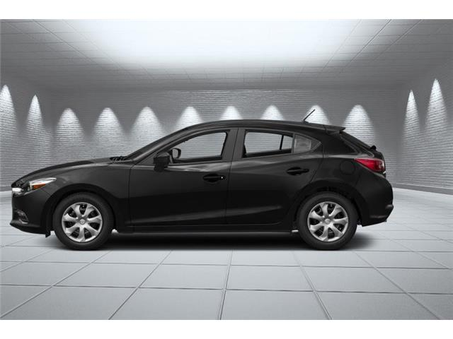 2018 Mazda Mazda3 Sport GX (Stk: B5705) in Kingston - Image 1 of 1