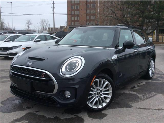 2019 MINI Clubman Cooper S (Stk: P9436) in Gloucester - Image 1 of 25