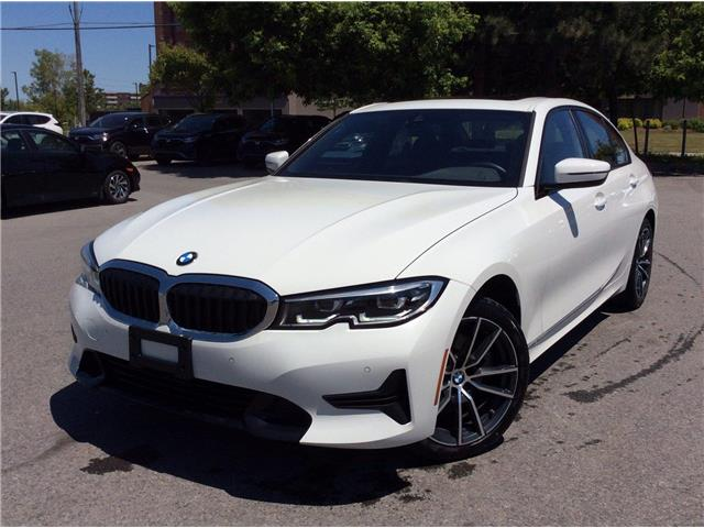 2019 BMW 330i xDrive (Stk: P9464) in Gloucester - Image 1 of 26