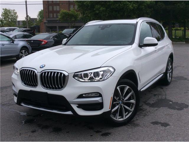 2019 BMW X3 xDrive30i (Stk: P9446) in Gloucester - Image 1 of 26