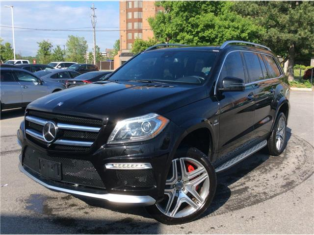 2013 Mercedes-Benz GL-Class Base (Stk: 13726A) in Gloucester - Image 1 of 27